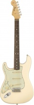 Fender American Original 60s Stratocaster Left-hand Rw Olympic White