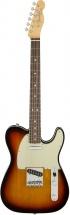 Fender American Original 60s Telecaster Rw 3 Tons Sunburst