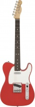 Fender American Original 60s Telecaster Rw Fiesta Red