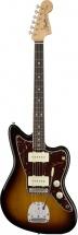 Fender American Original 60s Jazzmaster Rw 3 Tons Sunburst