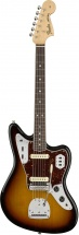 Fender American Original 60s Jaguar Rw 3 Tons Sunburst