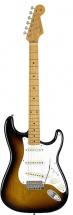 Fender 50s Stratocaster Touche Erable 2 Color Sunburst