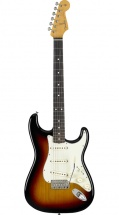 Fender Stratocaster Mexican Classic 60s Sunburst