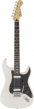 Fender Mexican Standard Stratocaster Hh Pf Olympic White