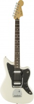 Fender Mexican Standard Jazzmaster Hh Pf Olympic White