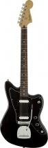 Fender Mexican Standard Jazzmaster Hh Pf Black