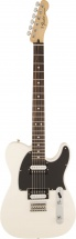 Fender Mexican Standard Telecaster Hh Pf Olympic White