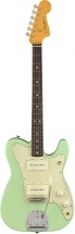 Fender Jazz-telecaster Rw Surf Green