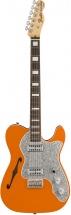Fender Telecaster Thinline Super Deluxe Rw Orange