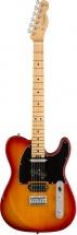 Fender Am Elite Nashville Telecaster Mn Aged Cherry Burst