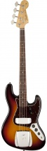 Fender American Vintage \'64 Jazz Bass Sunburst