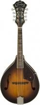 Fender Concert Tone Mandolin A 53s Rn Vintage Sunburst