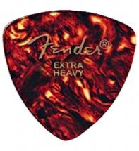 Fender 346 Celluloid Tortoise Extra Heavy