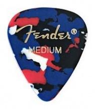 Fender Forme 351 Dur Confetti