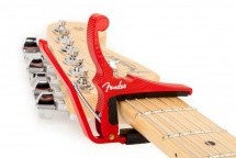 Fender Capodastre Rouge Fender/kyser Quick Change