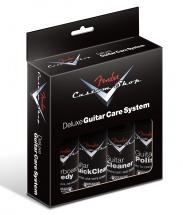Fender Pack Entretien Custom Shop Deluxe 4 Produits
