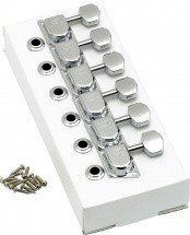 Fender 70\'s F S Chrome