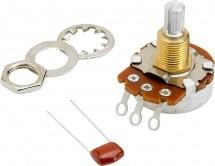 Fender 099-0834-000 Bouton De Potentionmetre Splittable