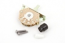 Fender 099-2041-000 Selecteur Micro 3 Positions Telecaster - Stratocaster Vintage