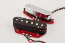 Fender Set 2 Micros N3 Noiseless Telecaster