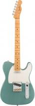 Fender Telecaster Postmodern Mn Lcc - Ffms