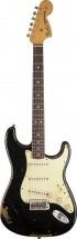 Fender Custom Shop 1968 Michael Landau - Noir