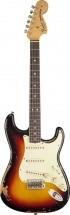 Fender Custom Shop 1968 Michael Landau - 3 Tons Sunburst