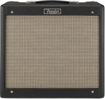 Fender Blues Junior Iv Black 230v Eu