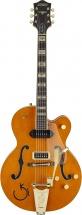 Gretsch G6120 Eddie Cochran Signature Western Maple Stain