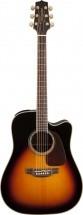Fender Gd71ce Brown Sunburst