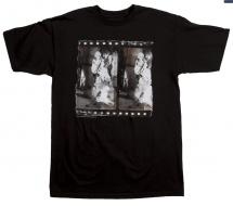 Fender 910-1349-306  Jimi Hendrix Monterey T-shirt Black S
