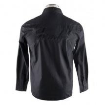 Fender Chemise Manches Longues Shirt S Noir