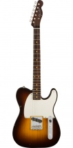 Fender Esquire 1957 Journeyman Ltd Edition Wide Fade Chocolate Two Tone Sunburst