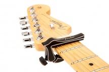 Fender Dragon Capo Pour Guitare Electrique Et Acoustique