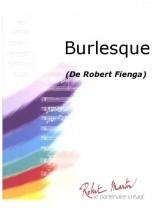 Fienga R. - Burlesque