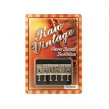 Raw Vintage Pontets Vintage Gotoh Japan Type (lot De 6)