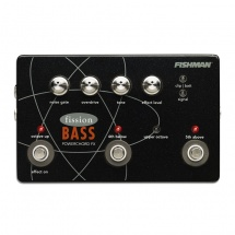 Fishman Pedale Basse Fission Powerchord