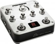 Fishman Preamp/di Aura Spectrum