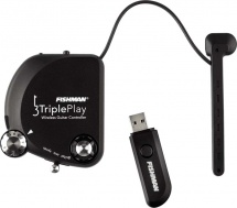 Fishman Systeme Micro Midi Sans Fil Triple Play