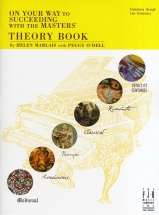 Marlais On Your Way To Succeeding With Masters Elementary Theory - Piano Solo