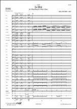 Arcens G. - 1244 - Le Mal - Orchestre D