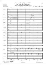 Maury J.-m. - Le Vol Du Gypaete - Flute, Choeur & Orchestre D