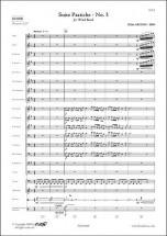 Arcens G. - Suite Pastiche - No. 3 - Orchestre D