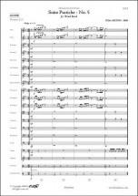 Arcens G. - Suite Pastiche - No. 5 - Orchestre D