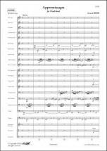 Meier A. - Apprentissages - Orchestre D