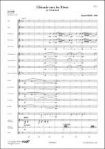 Meier A. - Glissade Vers Les Reves - Orchestre D