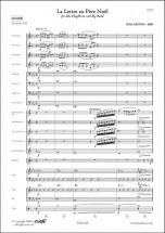 Arcens G. - La Lettre Au Pere Noel - Big Band