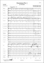 Satie E. - Gnossienne No. 1 - Orchestre D
