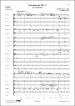 Satie E. - Gnossienne No. 3 - Orchestre D
