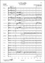 Satie E. - Le Piccadilly - Orchestre D